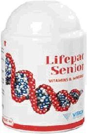 Lifepac Senior- Az élet energiája