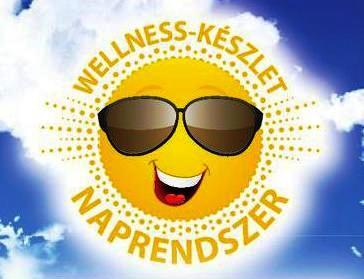Wellness készlet